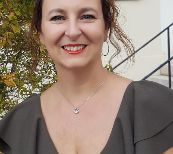 Patrizia Wagner