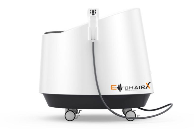 EmChairX Beckenbodentraining